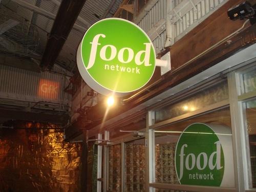 Food Network Chelsea Market